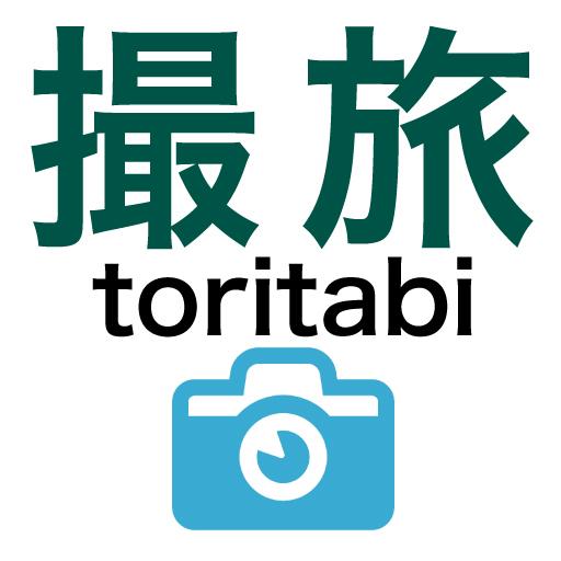 撮旅ロゴ正方形